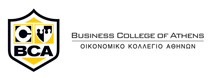 BCA College Greece